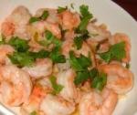 Spicy Spanish Garlic Shrimp picture