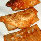 egg rolls picture