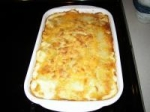 Gratin Potatoes Dauphinois picture
