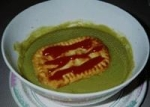 Pea Soup Floater picture