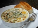 Herb Baked Eggs picture