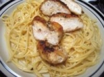 Alfredo Sauce - to Die for !! picture