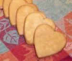 Maple Butter Cookies picture