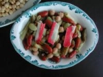 Hot Five Bean Salad picture