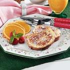 Eggnog French Toast picture
