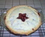 Cranberry Mincemeat Tarts or Pie #2 picture