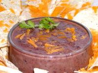 Sassy & Spicy Three Bean Dip picture