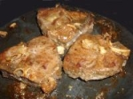 Lemon and Oregano Lamb Loin Chops picture