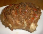 Creole Pork Roast picture