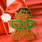 Eileen's Spicy Gingerbread Men picture