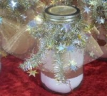 Gift Brownie Mix - in a Jar picture