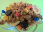 Chewy Trail Mix - Paula Deen picture