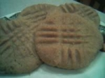 Molasses Cookies picture