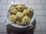 Cheesy Buttermilk Drop Biscuits picture