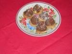 Vosi Hnizda (Czech Christmas Sweets) picture