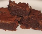 Peppermint Brownies picture