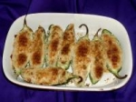 Cajun Jalapeno Poppers picture