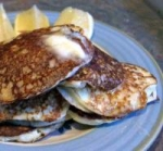 Special Potato Pancakes for Two picture