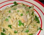 Quick and Easy Stove-Top Tuna Noodle Casserole picture