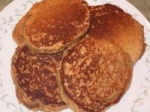 Hearty Grains Pancakes picture