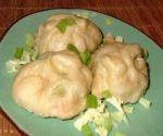 Shanghai Meat Buns picture