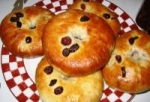 Berry Bagels picture