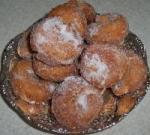 Rosquillas (Spanish Doughnuts) picture