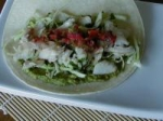 Mean Chef's Fish Tacos picture