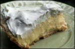 French Vanilla Banana Cream Pie picture