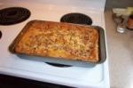 Pumpkin Dump Cake picture