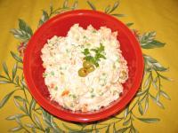 Brazilian Potato Salad Aka picture