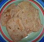 Spelt Flour Flatbread picture