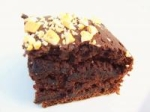 Low Fat Brownie picture