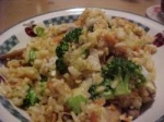 Fried Rice Dinner picture
