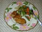 Marinated Jamaican Chicken picture