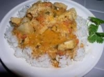 Chicken Curry With Cashews picture