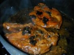 Tuscan Pork Chops (or Chicken) With Rosemary picture