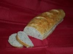 Herb Garlic Baguettes picture