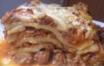 Party Lasagna picture