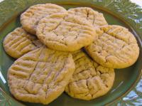 Peanut Butter Cookies picture