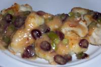 Chicken Tenderloins With Cranberry Mustard Sauce picture