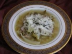 Italian Bacon Cabbage Soup picture
