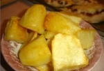 Perfect Traditionally English Roast Potatoes picture
