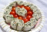 Spinach Dip in Cob Loaf picture