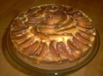 German Fresh Peach Kuchen picture
