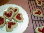 Double Thumbprint Cookies picture