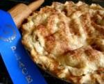 Blue Ribbon Apple Pie picture