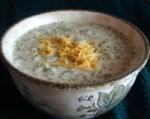 Cream of Broccoli Soup picture