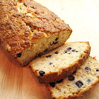 Favorite Banana Blueberry Quick Bread picture