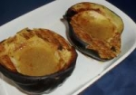 Baked Acorn Squash With Mustard and Honey picture